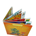 Hot sale customized children story book printing