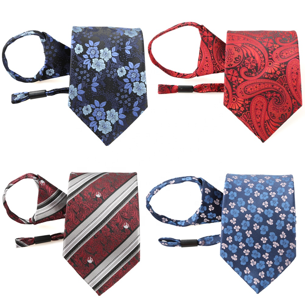 Custom Flower Paisley Fashion Silk <strong>Ties</strong> Men