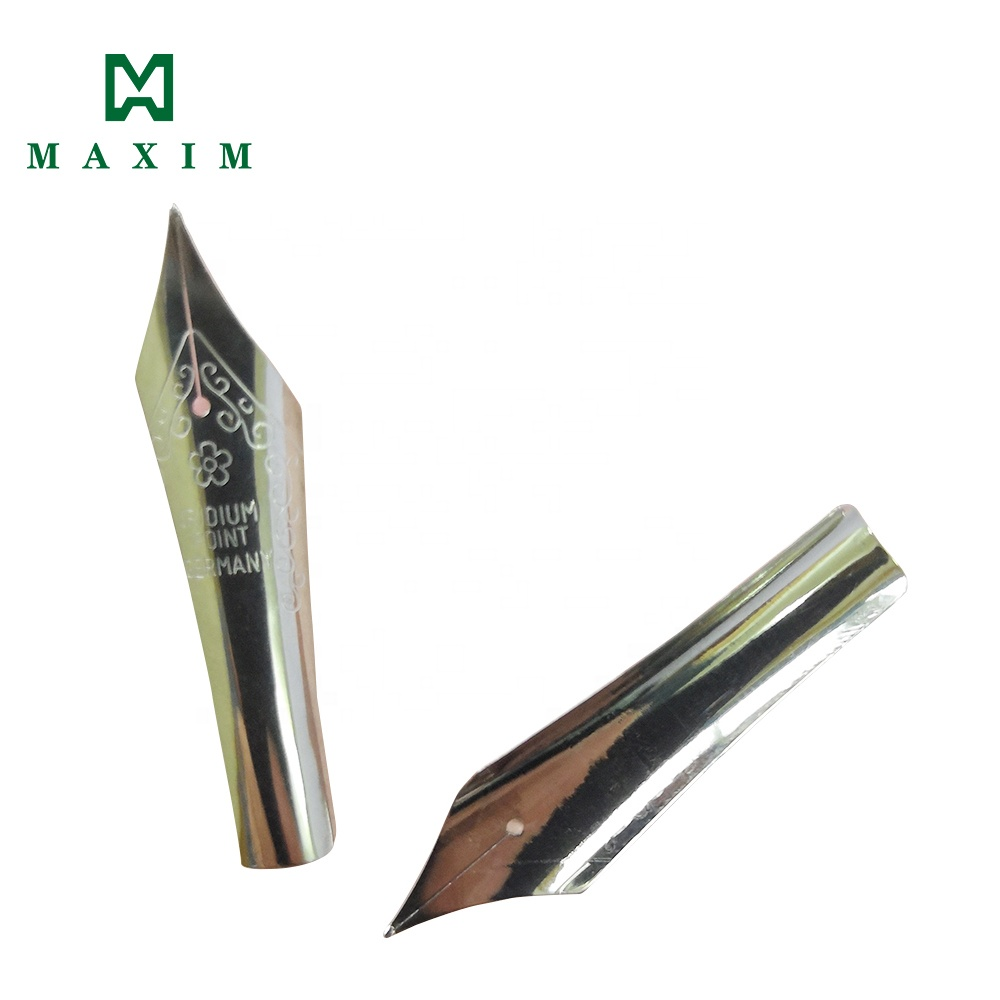 Pen part customized 0.5mm F fountain pen tip