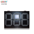 outdoor countdown timer led display led countdown clock sign