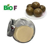 Biof 100% natural monk fruit sweetener organic luo han guo extract