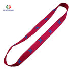 Custom Eco-friendly Material Elastic Sport Hair Band Headband for Girls