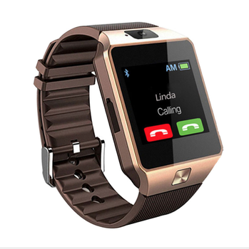 Cell Phone Dz09 Smart Watch Phone for Samsung