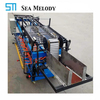 factory supply glass straw dispenser maker