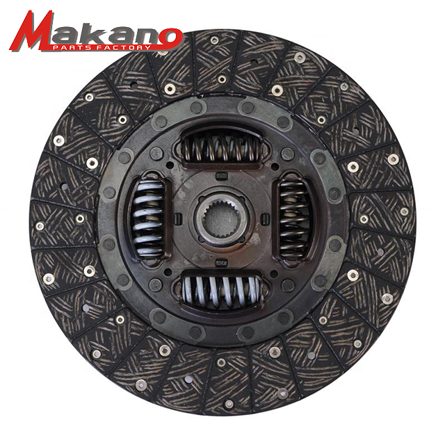 Original Quality ISF2.8 Engine 275mm Size Foton Tunland Parts Clutch Plate