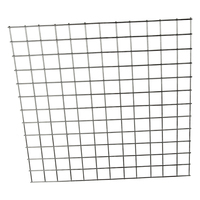 Metal Steel Bar Welded Mesh Wire Fence Panel With High Quality