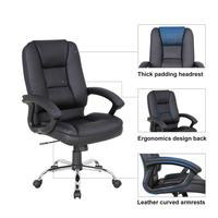 American in stock ready to ship hot sale molded foam hotel swivel desk swivel chair for living room