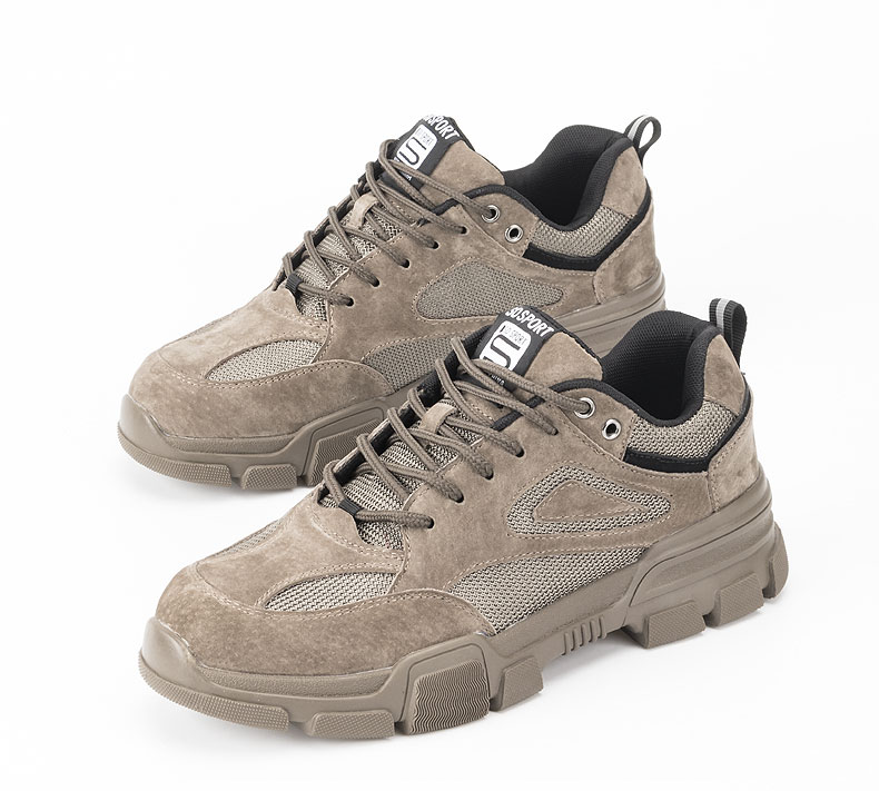 Venta al por mayor zapatos de goma eva para trabajo Compre