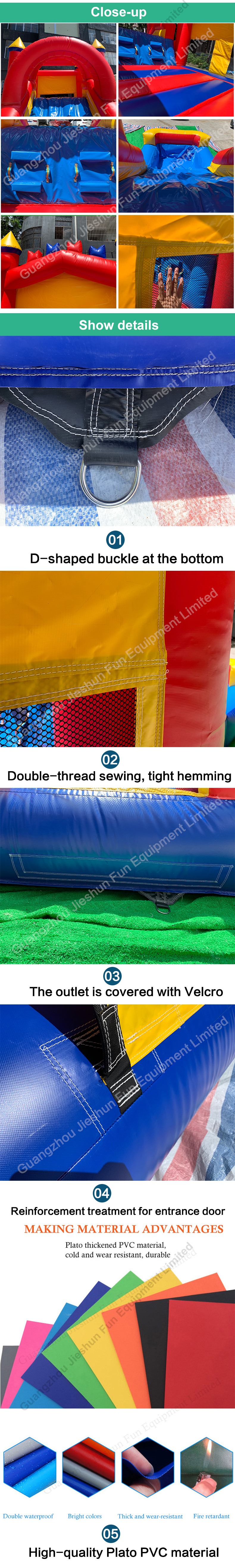 2020 hot sale home use Winter Garden Bounce House Rental Sport Mega Inflatable Bounce House for kids