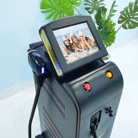 Painless hair removal alma laser 2020 soprano xl 808nm diode laser platinum12 bars 1200w soprano ice alma laser