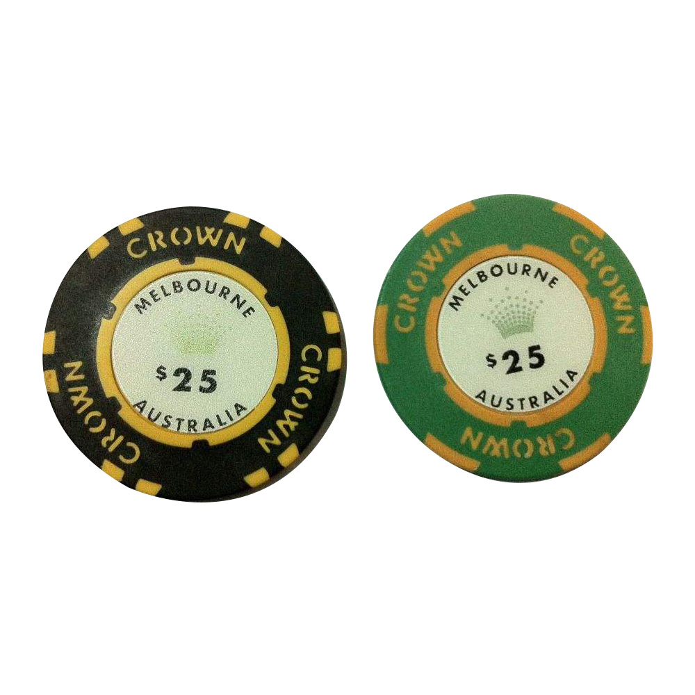Texas Poker Chip di Conteggio Bingo Chip Set di Intrattenimento Accessori per le Carte Casino Gioco Da Tavolo