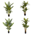 Palm Tree Artificial Green Tree Hot Selling Artificial Green Plant Home Decoration Artificial Palm Tree
