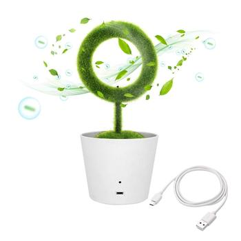 JO-732 Mini Plant Air Ionizer Purifier Most Popular Hot 2020 Trending New Products