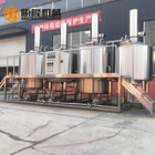 1000L professional micro beer brewing equipment with Overseas installation service