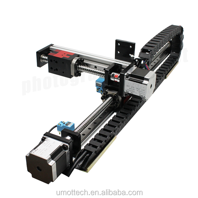 XY-X Running Fast Linear Guide Actuator XY Industrial Robot Arm
