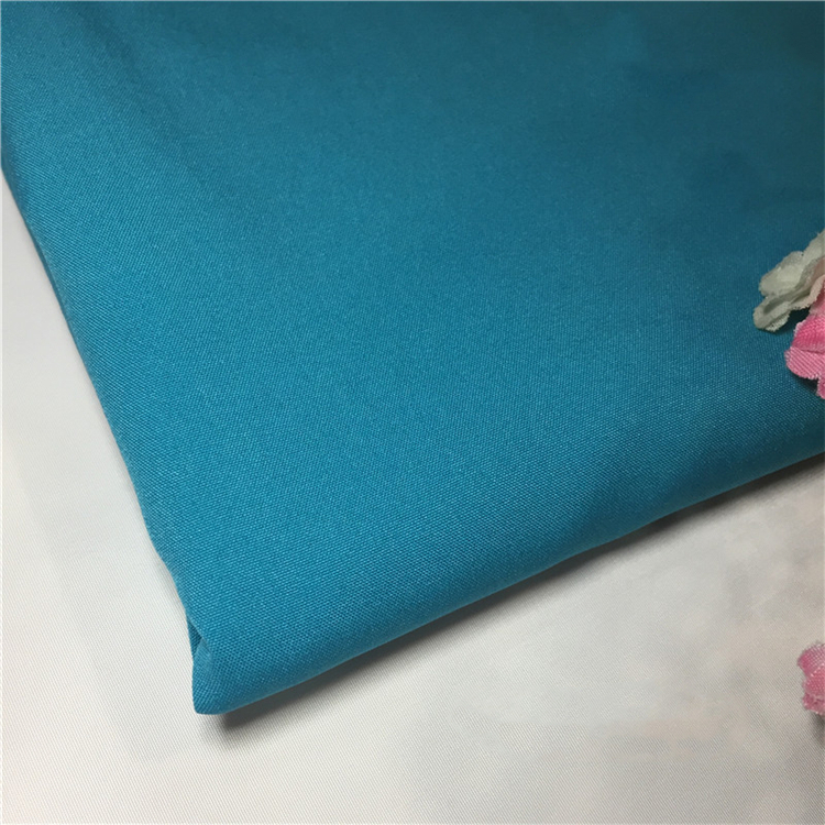 Custom 135gsm Super Stretch fabric 4 way stretch fabric 95%Polyester 5%Spandex Fabric