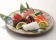 Japanese green fresh wholesale bamboo leaves sushi decoration