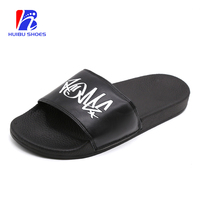 Summer Beach Home Non-slip Slides Footwear Custom Apparel Manufacturer Slipper