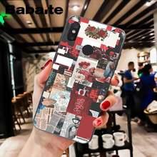 Babaite вы сделаны из звезд красивая девушка эстетический чехол для телефона xiaomi6 MIX2 note3 redmiK20 7 xiaomi8 SE redminote4 note5 5A(Китай)
