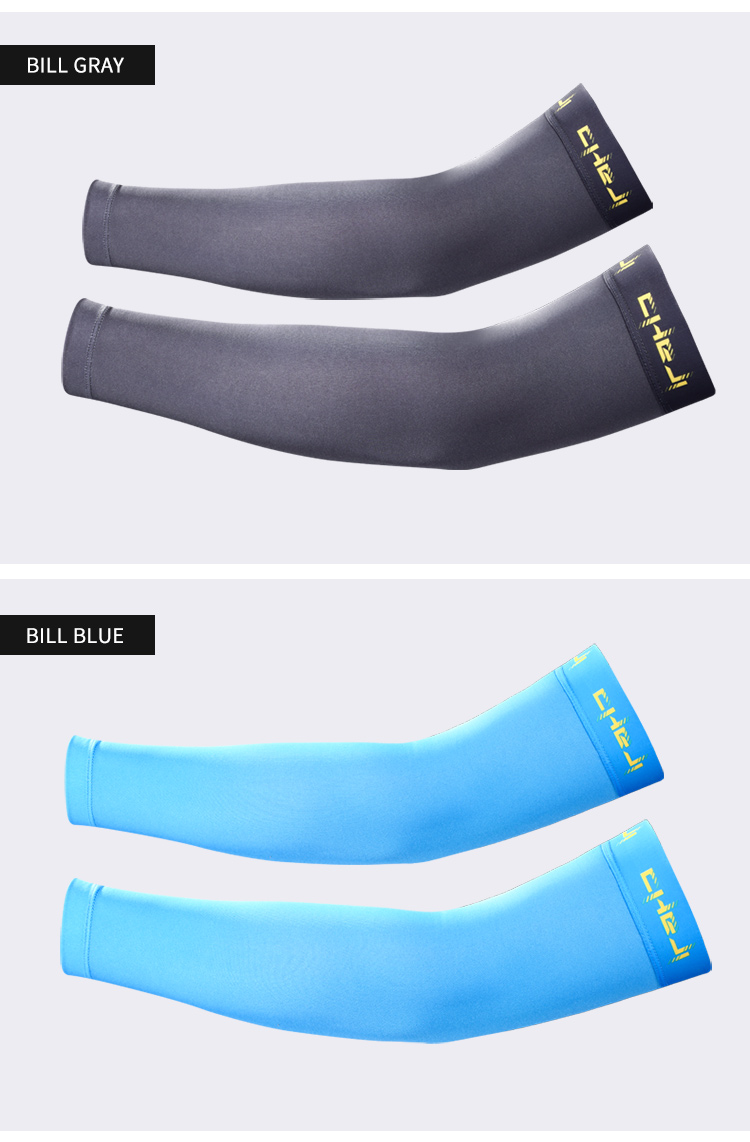 Cycling arm sleeves outdoor sport arm sleeves sport custom quick dry UV Protection