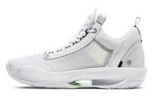 Мужские баскетбольные кроссовки Nike Air Jordan 34, низкие баскетбольные кроссовки Guo Ailun PF с высоким берцем, баскетбольные кроссовки Jordan, Мужские О...()