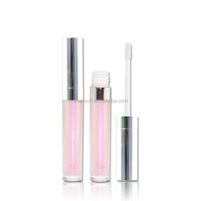 Keine logo machen up anbieter lip gloss rohr benutzerdefinierte 4 farbe <span class=keywords><strong>lipgloss</strong></span> private label