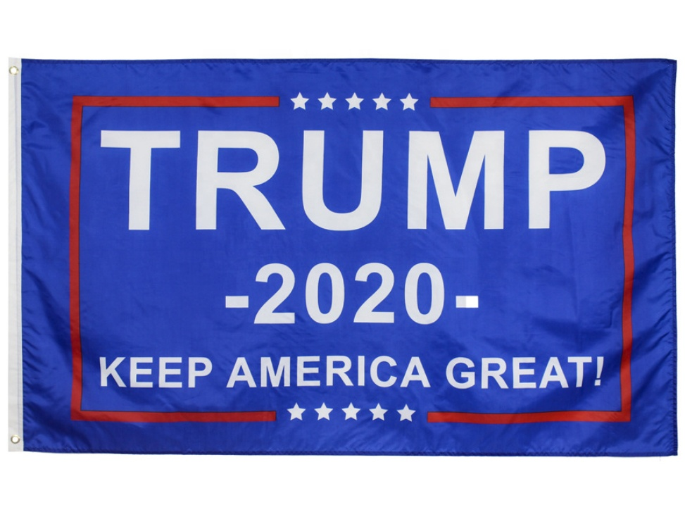 3*5FT 90*150CM American States USA <strong>Flag</strong> Brass Grommets High Quality Printed Trump 2020 <strong>Flag</strong> Thin Blue Line <strong>Flag</strong>
