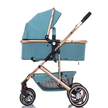 good price baby pram buggy for sale / baby carriage stroller  2-in-1 baby stroller / strong quality stroller for  children