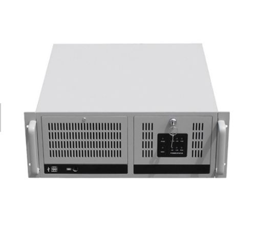 TOP610H  rackmount industrial  server chassis Storage server chassis with full tower