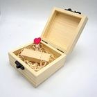 wholesale wooden storage box,packing box, small jewelry gift box