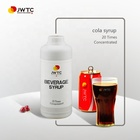 beverage cola syrup 20 times carbonated juice flavor beverage protein drink