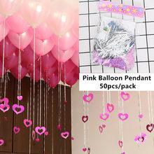 1/2 комплекта, светодиодный светильник, воздушные стойки для шаров, держатель, колонна для детей, для дня рождения, для вечеринки, баллон, Свад...(Китай)