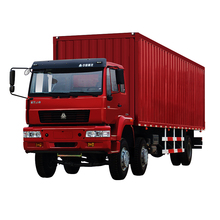 HOWO Carico di Luce <span class=keywords><strong>Camion</strong></span> 4x2 <span class=keywords><strong>camion</strong></span> elettrico Light duty Cargo