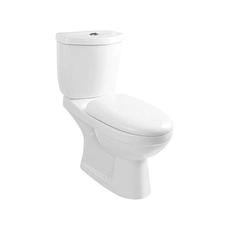 핫 아이템 중동/아프리카 p 트랩 s 트랩 바닥 탑재 욕실 위생 도자기 세라믹 세척 두 화장실