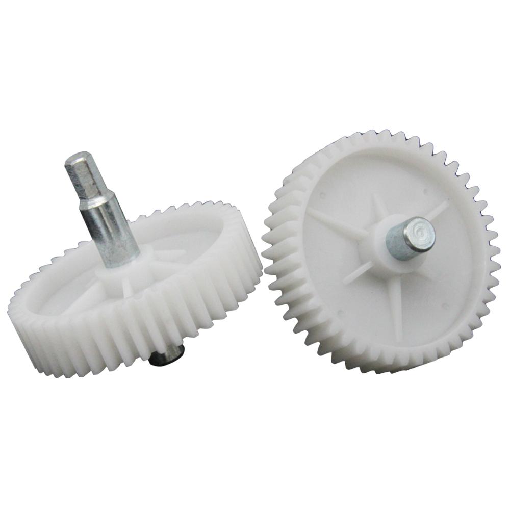 Meat Grinder Gears Mincer Wheel for Polaris PMG 2104 Scarlett SC 1149 Supra Kitchen Appliance Parts