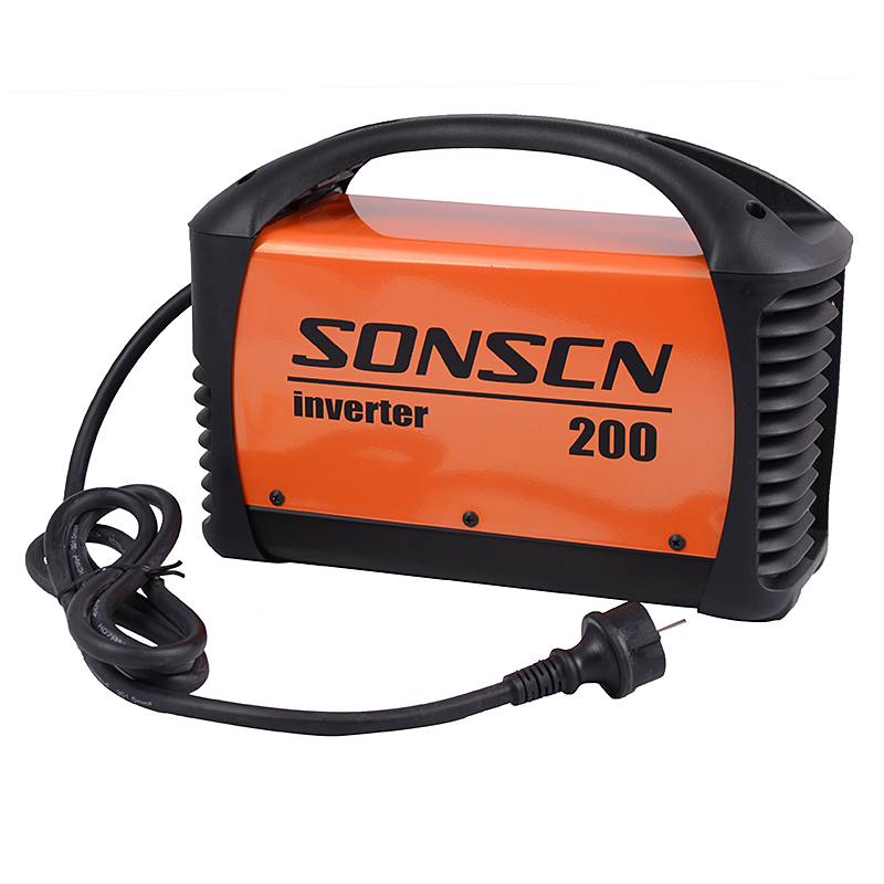 Chinese mma 200 inverter lasmachine en lasapparatuur inverter