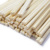 Bamboo With The Best Price Gift Round Chopsticks In Plastic Sleeve