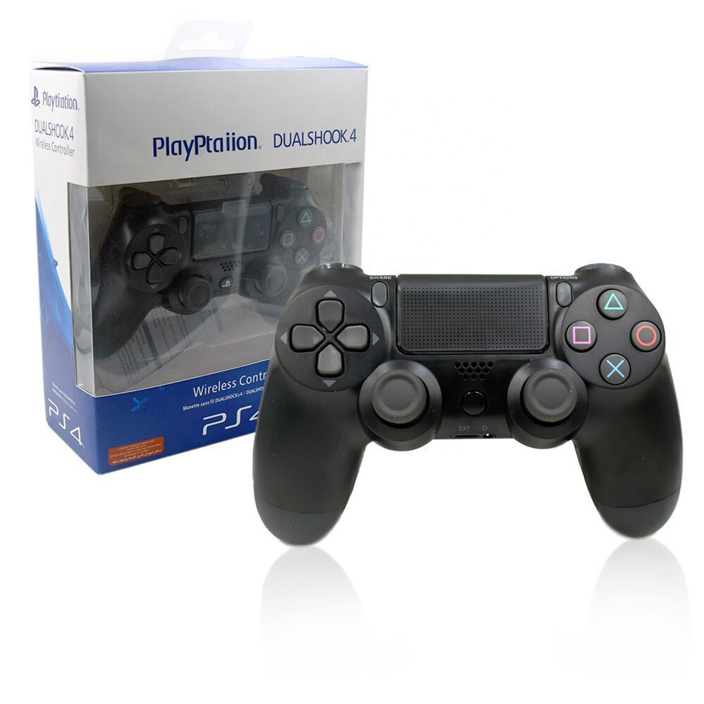 hot sell 2020 V2 Original ps4 <strong>Controller</strong> wireless Fit For mando ps4 Console Gamepad wholesale