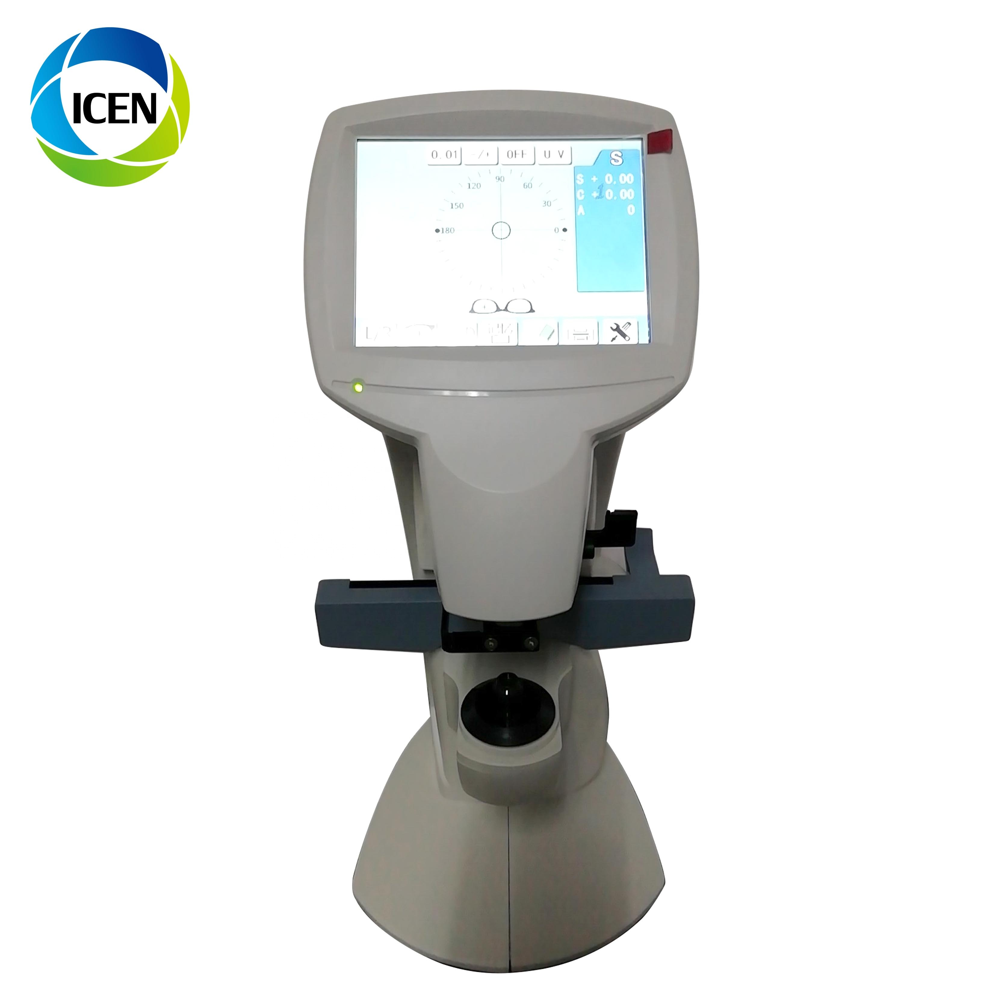 IN-V2000A intelligent Fully automatic measurement Auto Lensmeter