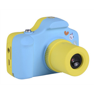 Children Mini Smart Photos And Videos Functions Toy Kids Cameras Digital