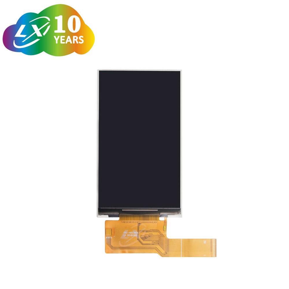 AI Thông Minh Lối Vào 3.97 Inch TFT Hiển Thị Bảng Điều Khiển Màn Hình Xe LCD Tùy Chỉnh Blackbox Chiếu Hậu Máy Ảnh 480RGB X 800 IPS LCD hiển Thị Module