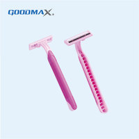 Blade Disposable Razor, Stainless Steel Blade Razor, Edge Razor Double