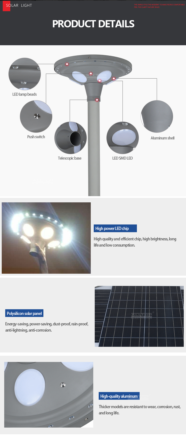 solar led landscape lights-15