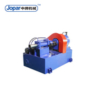 pipe Embossing machine pipe flower machine floral tube handrail