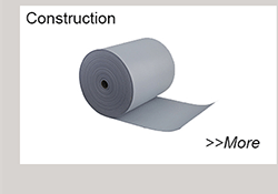 Expanded Polyolefin Pe Foam Insulation Sheet With Aluminum Foil And Self Adhesive
