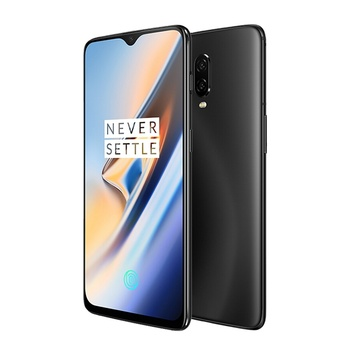 OnePlus 6T Mobile Phone 8+128GB Android One plus 6T Used Mobile Phone Octa core Smartphone