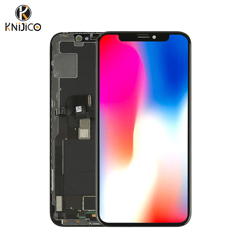 Wholesale pantalla <strong>lcd</strong> for iphone x soft oled <strong>lcd</strong> screen replacement,for iphone x screen oled gx,for iphone x <strong>lcd</strong> oem original