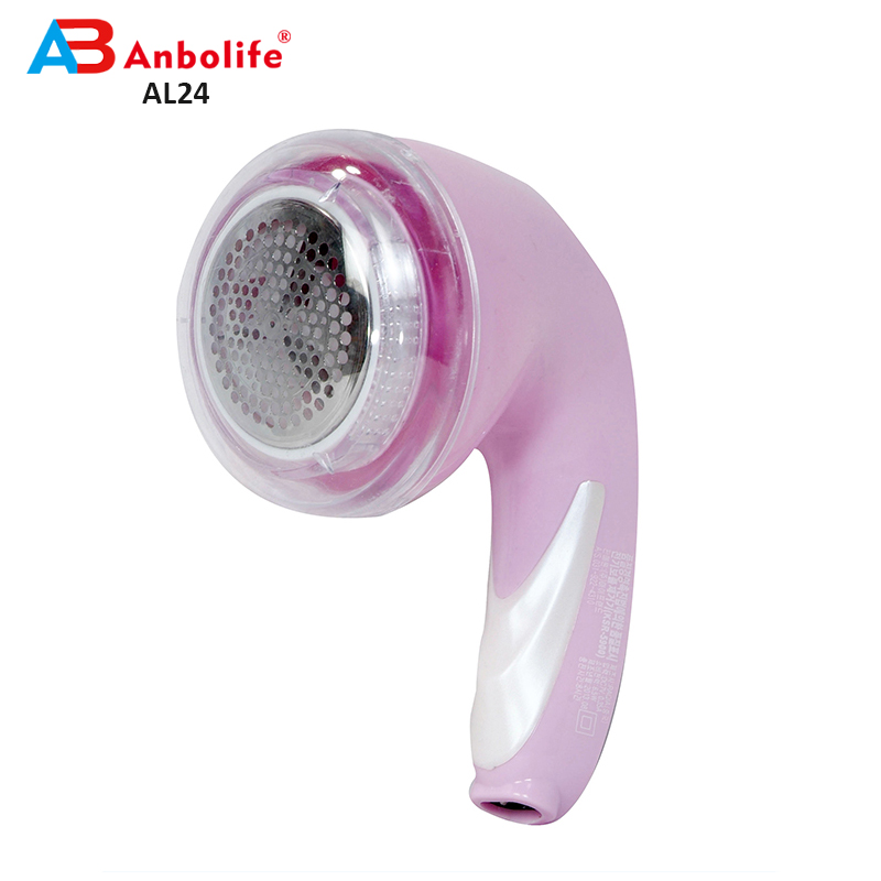 High quality Lithium battery operated USB rechargeable Electric lint remover