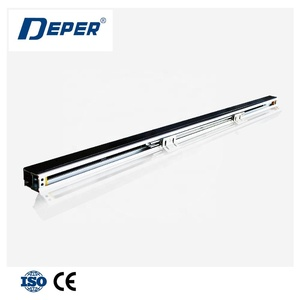 DZ08 Newly designed magnetic levitation automatic door