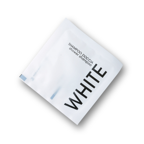 Wholesale Cheap Disposable Hotel Sachet Shampoo